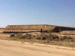 New MOVOSA Plant Construction 13