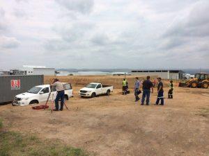 New MOVOSA Plant Construction 16