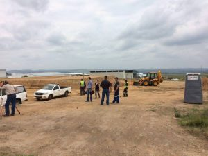 New MOVOSA Plant Construction 17