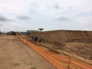 New MOVOSA Plant Construction 18