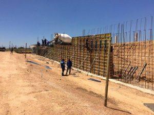 New MOVOSA Plant Construction 20