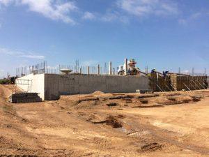 New MOVOSA Plant Construction 23