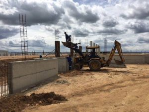 New MOVOSA Plant Construction 25