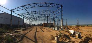 New MOVOSA Plant Construction 29