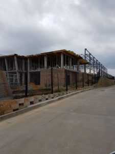New MOVOSA Plant Construction 31