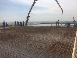 New MOVOSA Plant Construction 32